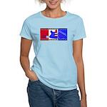 True Colours Women's Light T-Shirt