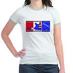 True Colours Jr. Ringer T-Shirt