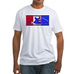 True Colours Fitted T-Shirt