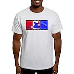True Colours Light T-Shirt