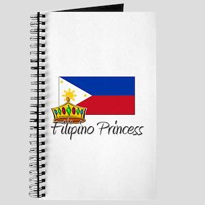Filipino Princess Journal