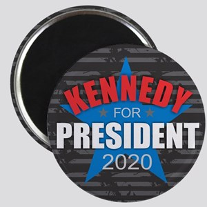 Kennedy for President 2020 Magnets