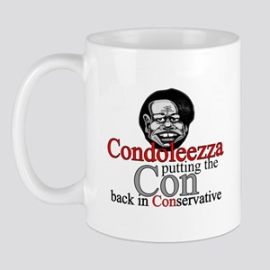 Condoleezza Rice Mug
