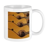 Acoustic Tone Mug