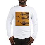 Acoustic Tone Long Sleeve T-Shirt