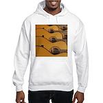 Acoustic Tone Hooded Sweatshirt