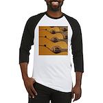 Acoustic Tone Baseball Jersey