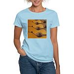 Acoustic Tone Women's Light T-Shirt