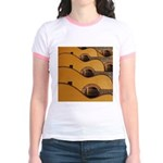 Acoustic Tone Jr. Ringer T-Shirt