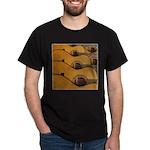 Acoustic Tone Dark T-Shirt