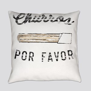 Churros Por Favor Everyday Pillow