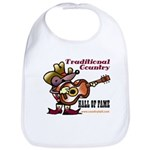 Country Hall Bib