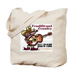 Country Hall Tote Bag
