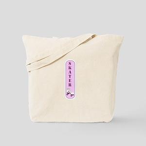 I SKATE Tote Bag