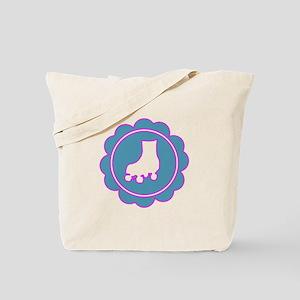 SKATE FOR LIFE Tote Bag