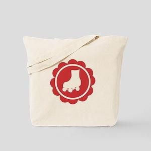 SKATER BABE Tote Bag