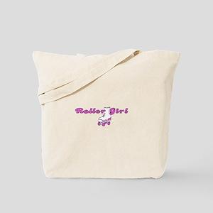 BEACH SKATING Tote Bag