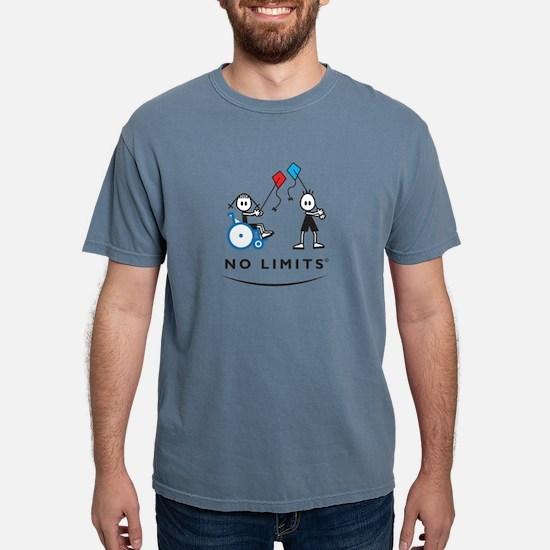 Kite Flying Girl T-Shirt