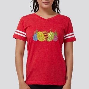 Easter Eggs in the Grass T-Shirt