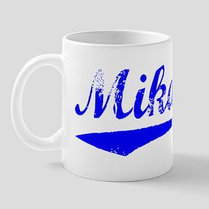 Vintage Mikayla (Blue) Mug