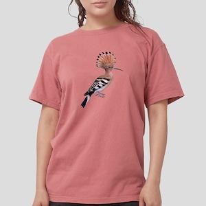 Hoopoe Bird T-Shirt