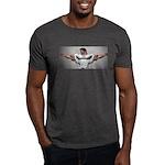 David Wingspan Dark T-Shirt