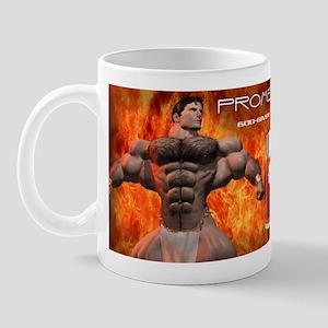 Prometheus Mug