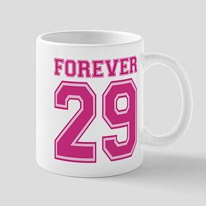 Forever 29 Stainless Steel Travel Mugs