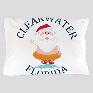 Summer clearwater- florida Pillow Case