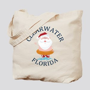 Summer clearwater- florida Tote Bag