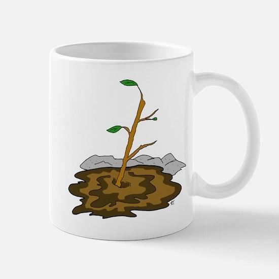 Stick In The Mud Mug