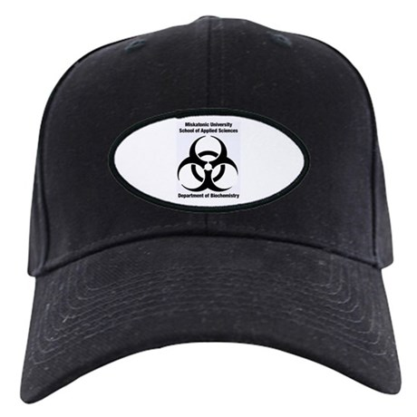 Miskatonic Biohazard