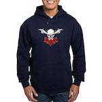 Tattoo Skull & Roses Sweatshirt