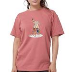 Grub Painting A Shirt T-Shirt