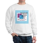 Scrapbook Addict - 12 x 12 St Sweatshirt