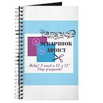 Scrapbook Addict - 12 x 12 St Journal