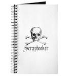 Scrapbooker - Knitter - Craft Journal