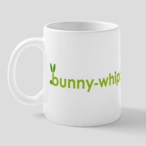 bunny-whipped logo Mug