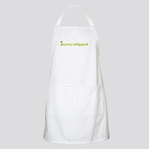 bunny-whipped logo BBQ Apron
