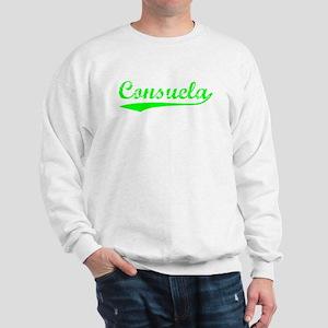 Vintage Consuela (Green) Sweatshirt