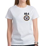HS-4 Women's T-Shirt