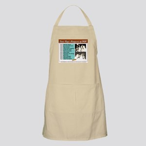 Date-Rape Stoppers of 1959, U BBQ Apron