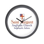 St. Margaret's Wall Clock