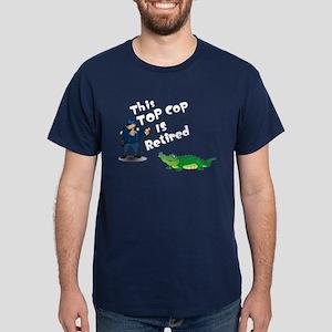 Top Cop 1 Dark T-Shirt