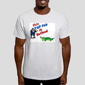 Top Cop 1 Light T-Shirt