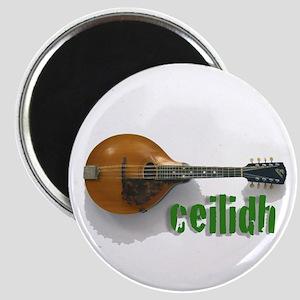 Irish Ceilidh Magnet