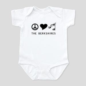 Tanglewoord Music Festival T- Infant Bodysuit