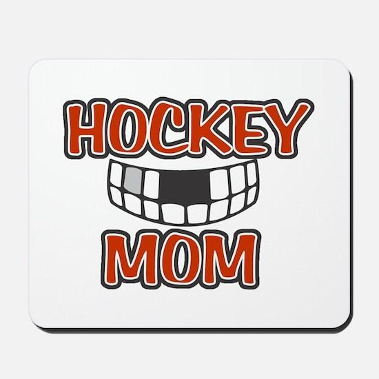 Hockey Mom Mousepad