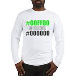 The New Black Long Sleeve T-Shirt