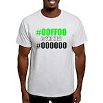 The New Black Light T-Shirt